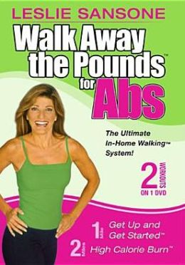 Leslie Sansone: Walk Away the Pounds for Abs