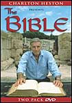 Charlton Heston Presents Bible