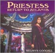 Priestess Return to Atlantis