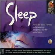 Sleep: Mind Body & Soul Series