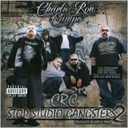 Stop Studio Gangsters, Vol. 2