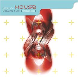 Best of House, Vol. 2 [Robbins]