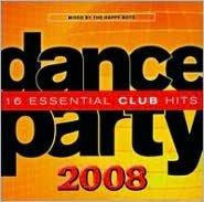 Dance Party (Like It's 2008)