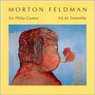 Morton Feldman: For Philip Guston