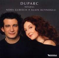 Duparc: Mélodies