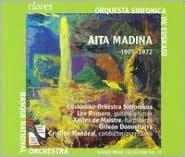 Music of Aita Madina
