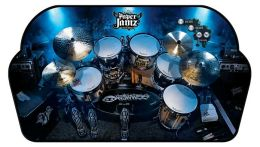 Paper Jamz - Drum Series II - 6311 Drum- Style 1
