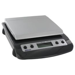 Pelouze PE20 Straight Weigh Postal Scale, 20 lb Capacity - PE20