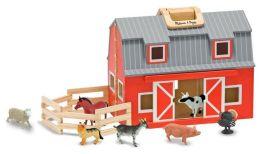 Fold & Go Mini Barn