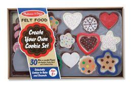 Felt Food - Cookie Decorating Set