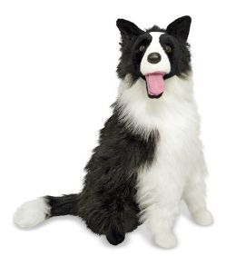 Border Collie - Plush