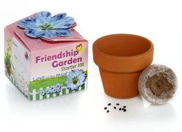Friendship Garden Starter Kit Love in the Mist