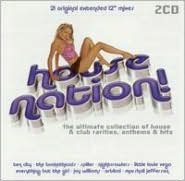 House Nation: Ultimate Collection House and Dance