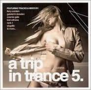 A   Trip in Trance, Vol. 5: From Trance to Progressive