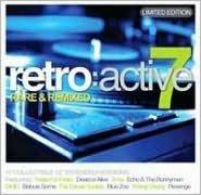 Retro: Active, Vol. 7: Rare & Remixed