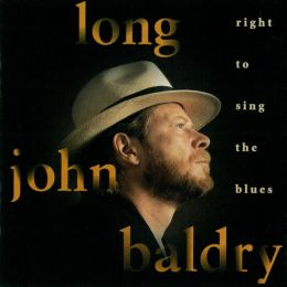 Right to Sing the Blues