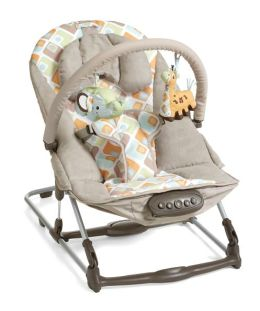 Infantino Fold & Go Bouncer