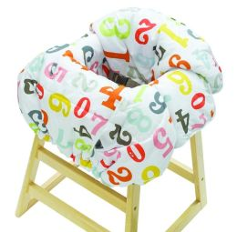 Infantino Cloud Shopping Cart Cover