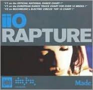 Rapture [Dutch CD]