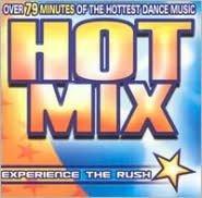 Tony Monaco Presents Hotmix 2002