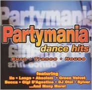 Tony Monaco Presents Partymania