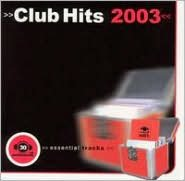 Club Hits 2003 [SPG]