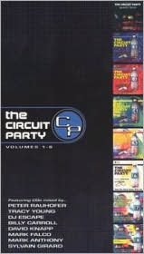The Circuit Party, Vol. 1-8