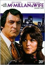 McMillan & Wife: Season 3
