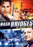 Video/DVD. Title: Nash Bridges: Second Season