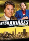 Video/DVD. Title: Nash Bridges: Complete Season 4