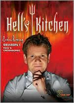 Hell's Kitchen: Season 1 Raw & Uncensored