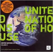 United Nations of House, Vol. 1