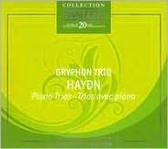 Haydn: Piano Trios [Limited Edition]