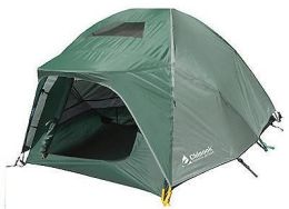 Chinook 11609 Tornado 6 Person Aluminum Tent