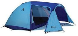 Chinook 11321 Whirlwind 3 Person Tent Aluminum