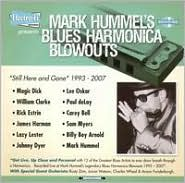 Mark Hummel's Blues Harmonica Blowouts