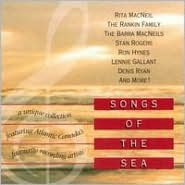 Songs of the Sea [Stephen McDonald]
