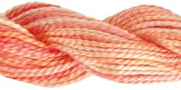DMC Color Variations Pearl Cotton Size 5 - 27 Yards-Tropical Sunset