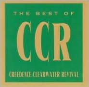 The Best of Creedence Clearwater Revival [Fantasy Canada]