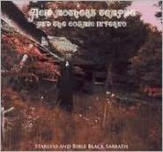 Starless and Bible Black Sabbath