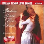 Karaoke: Italian Tenor Love Songs