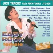 Karaoke: Easy Rock Female