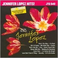 Karaoke: Jennifer Lopez Hits