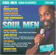 Karaoke: Hits of Soul Men - R&B Classics