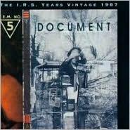 Document [Import Bonus Tracks]