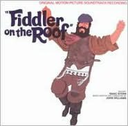 Fiddler on the Roof [Original Soundtrack]