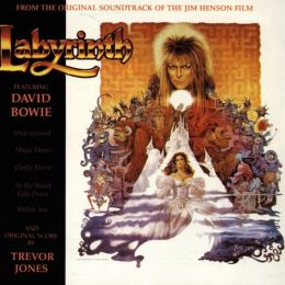 Labyrinth [1986]