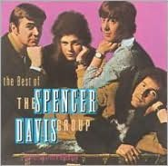 Best of the Spencer Davis Group [EMI 1987]