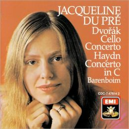 Dvorak, Haydn: Cello Conccertos