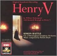 Henry V [Original Soundtrack]